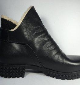 Damen Schuhe Darkwood Leder