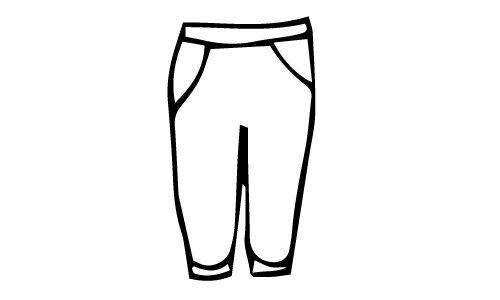 pantalons, pantalons de jogging, sweatpants