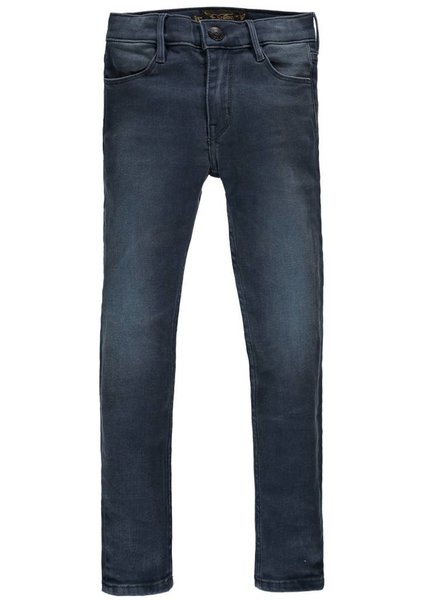 Finger in the nose Jeans Tama fog Blue