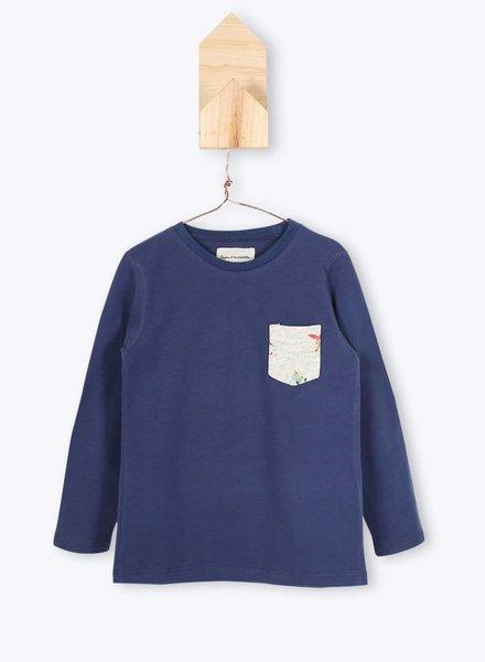 Arsène et les pipelettes T shirt Joffre