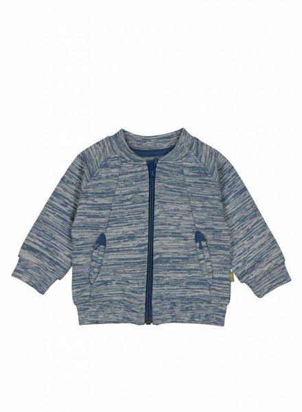 Kidscase Jacket Janis Blue