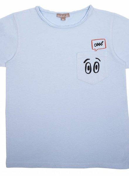 Emile et Ida T shirt Cool