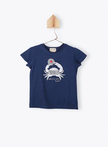 Arsène et les pipelettes T shirt Loïc