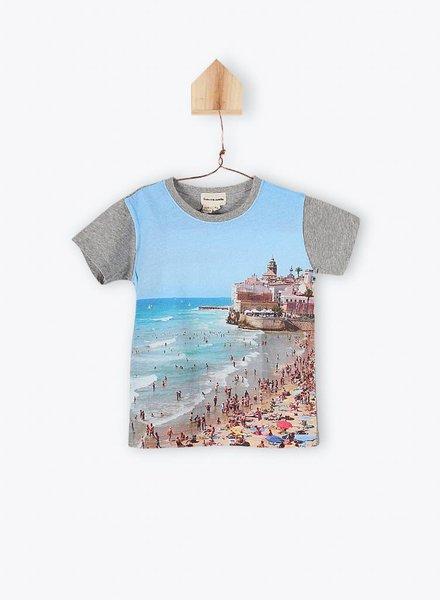 Arsène et les pipelettes T shirt Louis