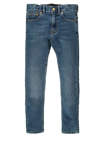 Finger in the nose Jeans new notron