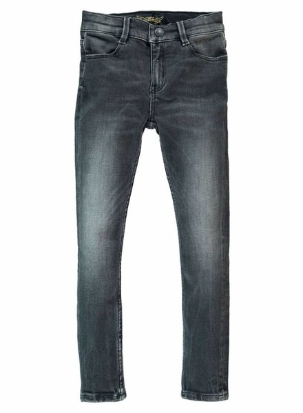 Finger in the nose Jeans tama used black denim