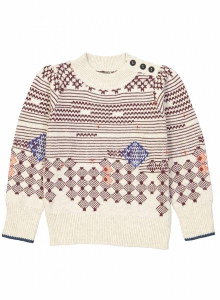 Kidscase Sweater Sidney
