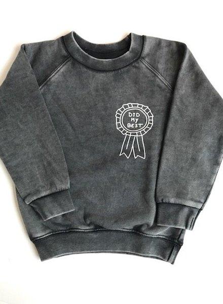 Sweater  I did my best