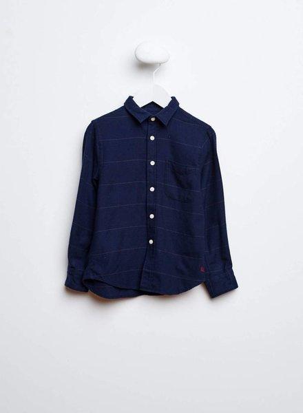 Bellerose Hemd blauw