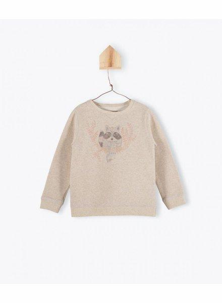 Arsène et les pipelettes Sweater melyssandre