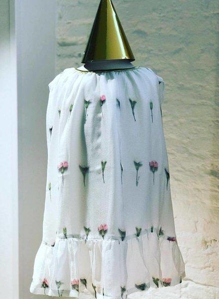 Etiket Dress klary field