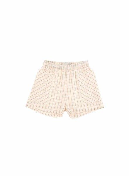 Tiny Cottons Short grid