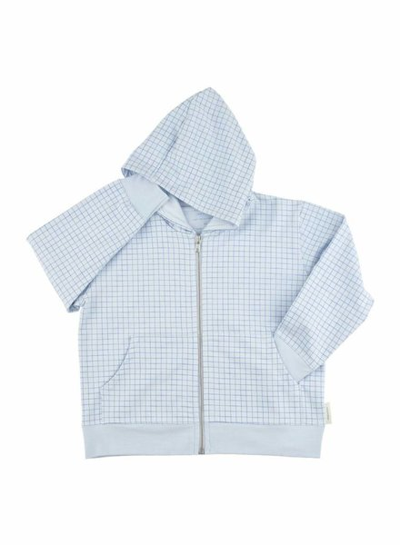 Tiny Cottons Hoodie grid