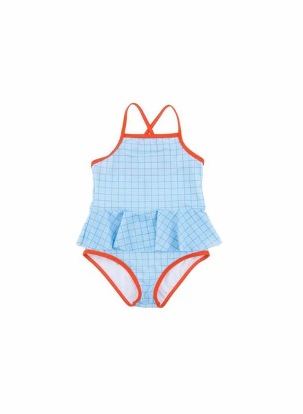Tiny Cottons swimsuit grid