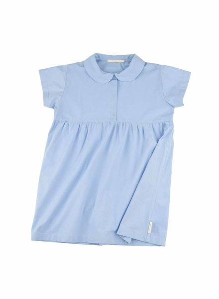 Tiny Cottons Dress solid