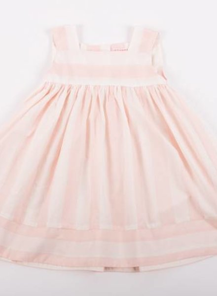 Morley Dress Alice rose