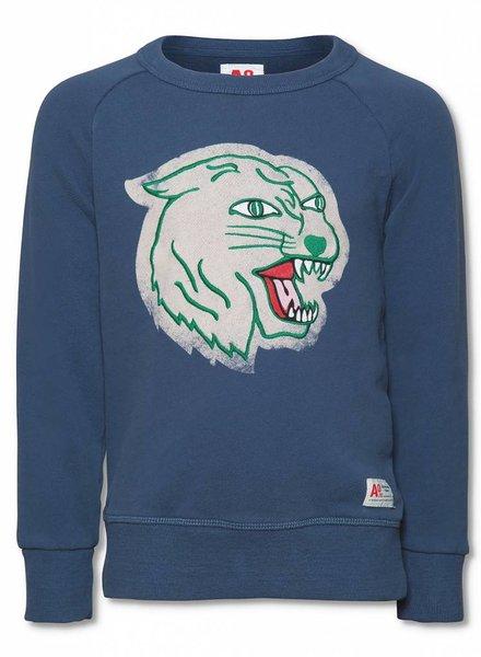 AO76 sweater panther