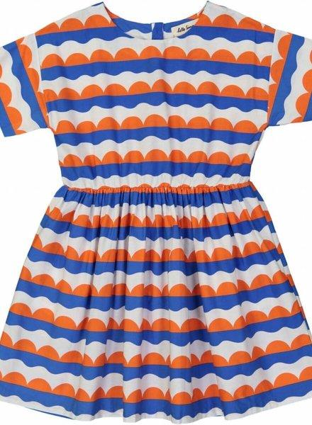 Hello Simone JurkSun orange