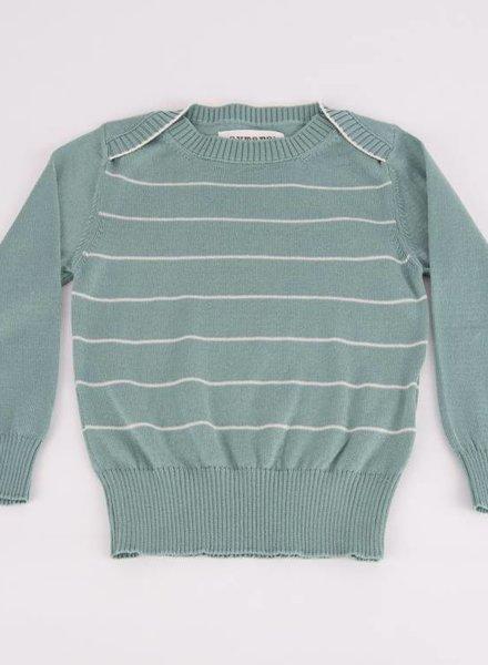 Aymara Sweater mint