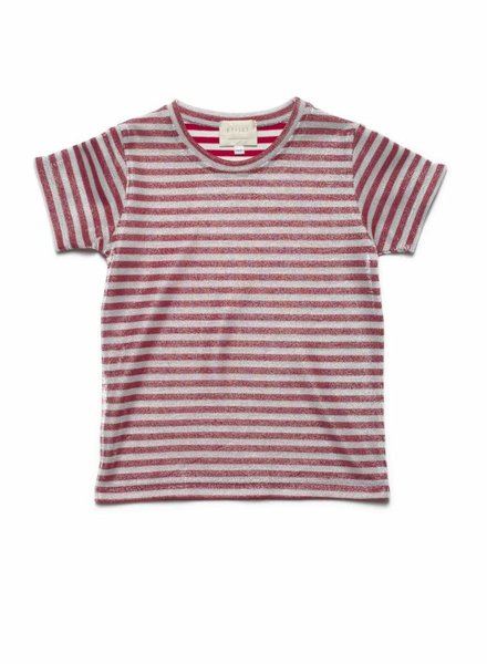 Etiket t shirt