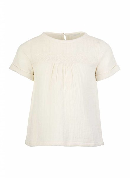 BY-BAR Blouse white