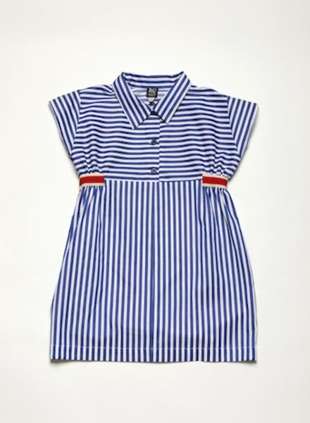 Leoca Dress Sailor