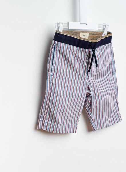 Bellerose Short stripes