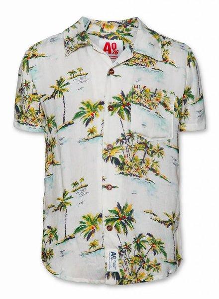 AO76 Shirt aloha