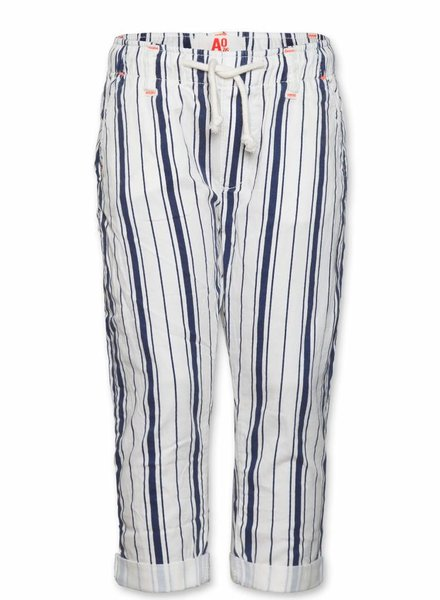 AO76 Broek stripes