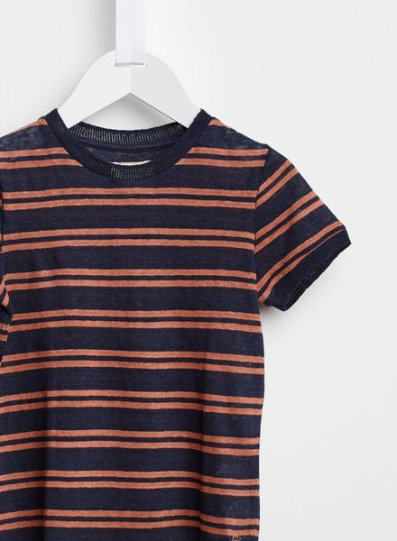 Bellerose T shirt stripe