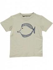 Gro Company T shirt fish