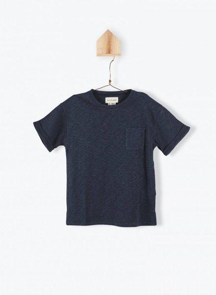 Arsène et les pipelettes T-shirt anthraciet
