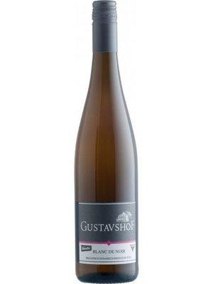 Gustavshof Blanc de Noir 2016