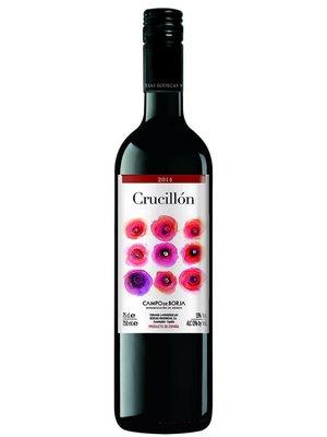 Aragonesas Crucillon Tinto 2016