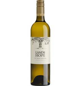 The Winery of Good Hope Land of Hope Chenin Blanc 2015