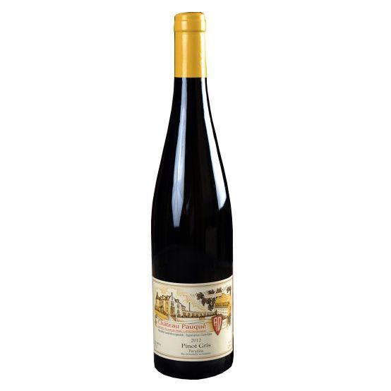 Abi Duhr Chateau Pauque - Pinot Gris 2016