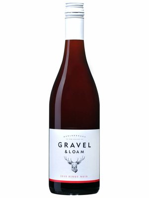 Gravel and Loam Pinot Noir 2015