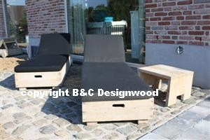 Kussen Voor Ligbed : Ligbed kussen cm uit uitstekende kwaliteit bcdesignwood