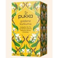 Pukka Herbs Kurkuma Gold Pukka Tea biologisch, 20 theezakjes