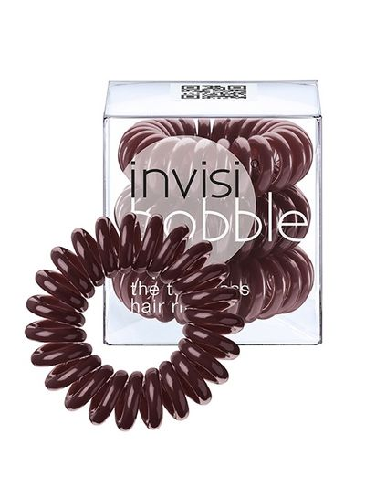 invisibobble® Chocolate Brown