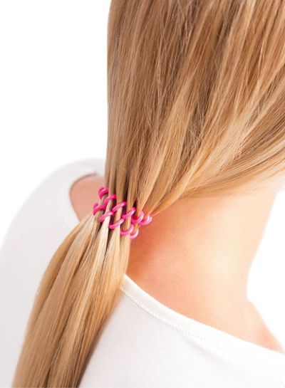 invisibobble® Cany Pink