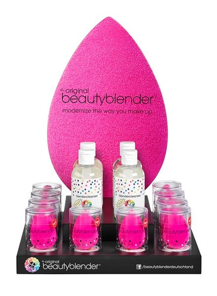 beautyblender® Starter-Set