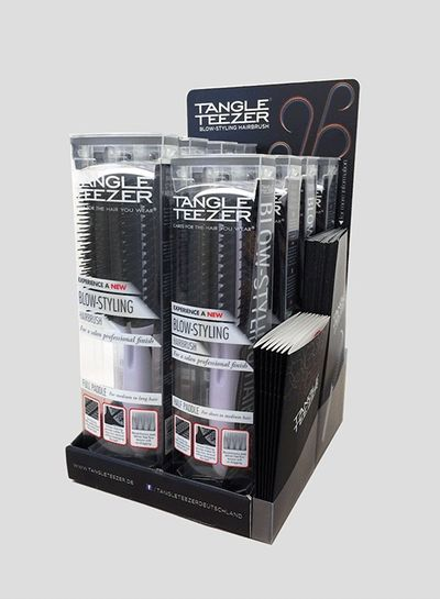 Tangle Teezer® Blow-Styling Hairbrush Starter-Set