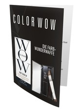 Color Wow® Flyer 10 STK.