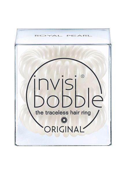 invisibobble® ORIGINAL Royal Pearl
