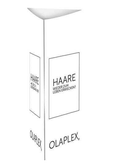 Olaplex® Aufsteller Prisma