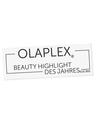 Olaplex® Spiegelaufkleber