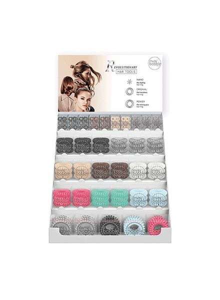 invisibobble® MIXED Starter-Set