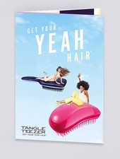 Tangle Teezer® Yeah Hair Flyer, 10 Stk.
