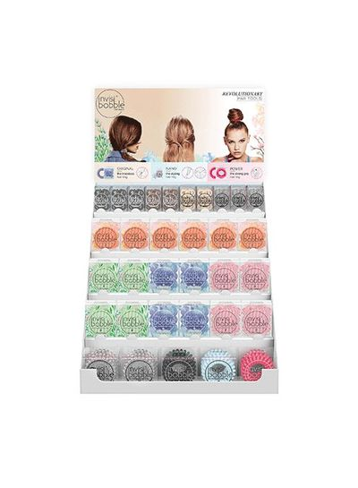 invisibobble® MIXED Secret Garden Starter-Set